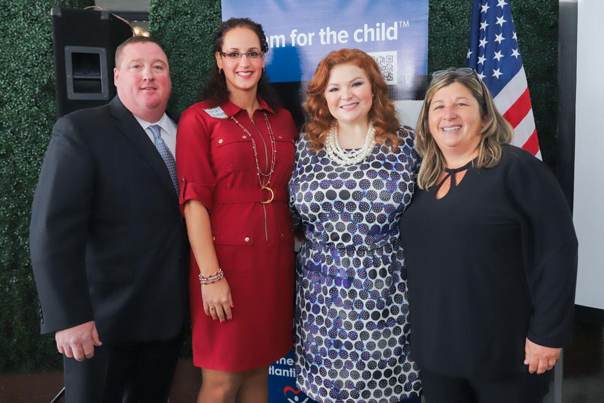 CASA for Children Events Raise Over $125,000